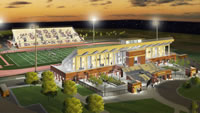 Lakewood Stadium