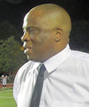 cau head football coach kevin ramsey