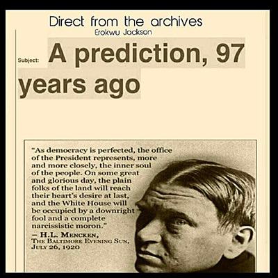 1920 prediction balt sun.jpg from baltimore sun