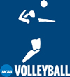 ncaa volleyball logo