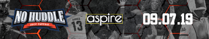 nohuddle aspire