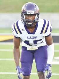 alcorn fb player