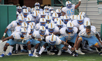 southern football