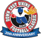 ECSU Vikings Victorious Over Fayetteville St. in 20th Annual Down East Vikings Football Classic