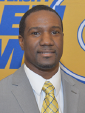 Albany State Picks Patrick Gayle As Men's Basketball Coach