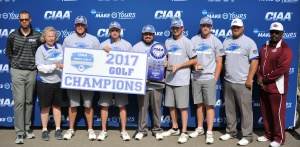 chow ciaa golf17 champs
