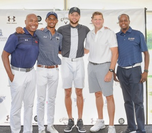 Howard University Golf Launch